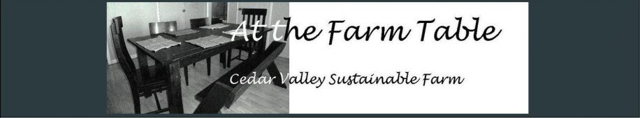 CedarValleySustainable